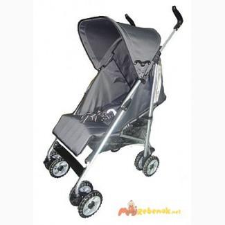 Коляска-трость Baby1One Baby BT 109 Gray