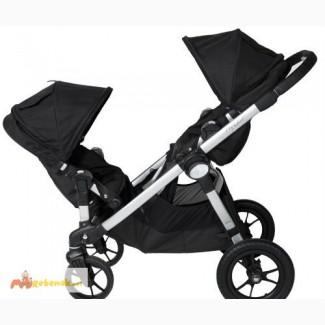 Прогулочную коляску Baby Jogger City Select D в Геленджике