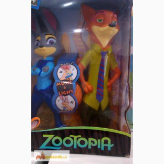 Игрушки Зверополис купить в Омске в Омске