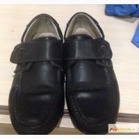 Туфли кожаные для мальчика во Владимире