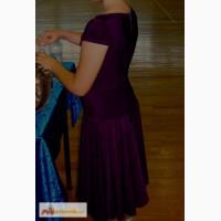 Рейтинговое платье для бальных танцев в Пензе