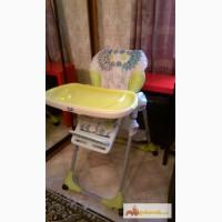 Chicco Polly 2 в 1 стул для кормления в Санкт-Петербурге