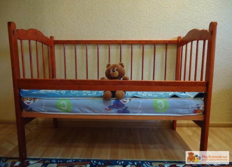 Что сделать из детской кроватки своими руками 351