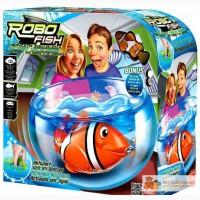 Робо Рыбки RoboFish в Челябинске