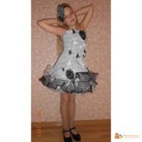 Оригинальное платье для девочки Ретро-стиль в Ростове на Дону