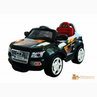 Электромобиль детский AUDI Q7 с пультом в Миассе