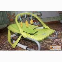 Шезлонг Baby Comfort rich toys Baby Comfort в Красноярске