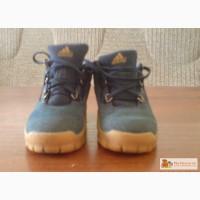 Ботинки на мальчика Adidas в Омске