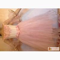 Платье выпускное в Новомосковске