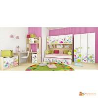 Нарядная и красивая мебель для ваших детишек.новинка в красноярске!!!