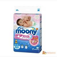 Японские подгузники Moony (Disney) в Краснодаре