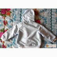 Детская ветровка benetton baby Размер: 74-80 в Калининграде