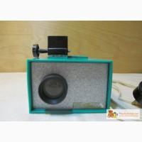 Диапроектор фд-2 (зеленый)+ 8 диафильмов в Челябинске
