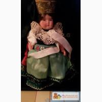 Кукла антикварная 3 Шильдкрет в Москве