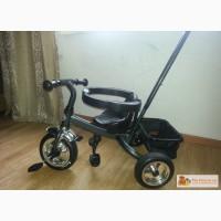 3-х колёсный велосипед FAMILY TRIKE в Новокузнецке