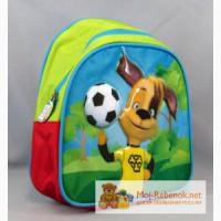 Рюкзак для дошколят