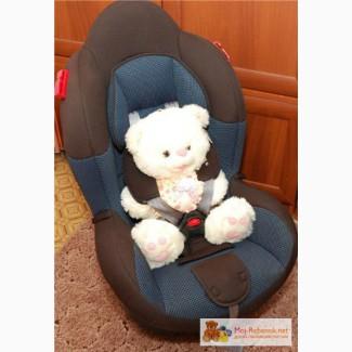 Детское автокресло Baby Care sport evolution в Сургуте