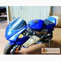 Мотоцикл МиниМото в Туле