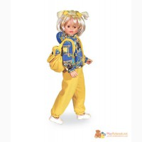 Кукла Снежана 4