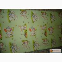 Матрац в детскую кроватку кокос в Красноярске