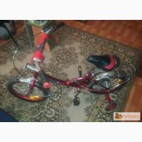 Велосипед в Липецке