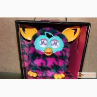 Furby boom Ферби в Красноярске