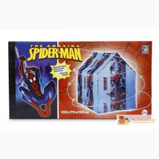 Игровая палатка детская Spider-Man в Москве