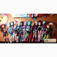 Куклы Монстр Хай в Одинцово