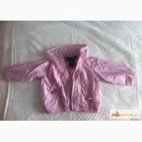 Куртка ветровка на 6 месяцов Ralph Lauren в Химках