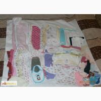 Пакет вещей для новорожденного в Барнауле