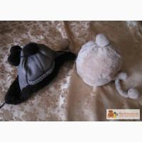 Шапки детские из овчины. в Краснодаре