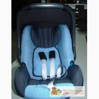 Детское автокресло Romer Baby Safe в Новокузнецке
