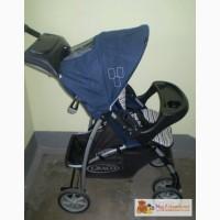 Детскую коляску Graco Mirage Plus в Санкт-Петербурге
