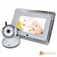 Видеоняня Anglian Baby Monitor 7 б/у срочно