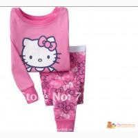 Пижама на девочку Hello Kitty в наличии