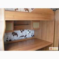 Детскую кроватку Лазурит Герда 0359б в Подольске