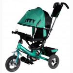 Велосипед трехколесный Trike City (10 /8) JW7R