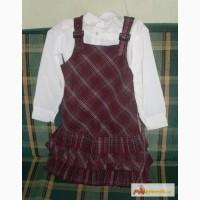 Одежда для девочек к школе в Новокузнецке