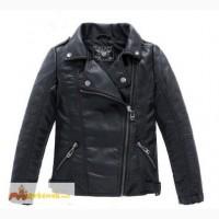 Модная куртка-косуха ZARA kids, 140/145 в Барнауле