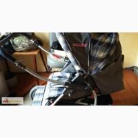 Детскую коляску CHADO коляска-трансформер в Кемерово