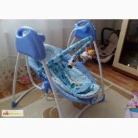 Кресло-качалка Geburt в Красноярске