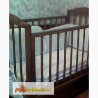 Детскую кроватку Можга в Архангельске