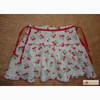 Нарядную юбку с вишнями в Воронеже