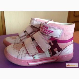 Ботиночки для девочки 27 р-р minimen в Зеленограде