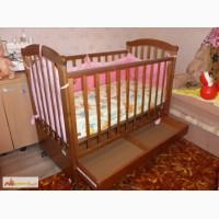 Детскую кроватку в Сызрани