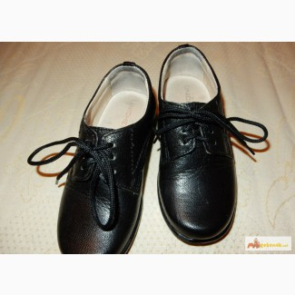 Туфли для мальчика Юничел 27 размер в Челябинске