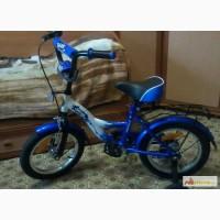 Новый детский велосипед в Челябинске