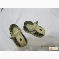 Чебоксарские кожаные сандалики в Чебоксарах