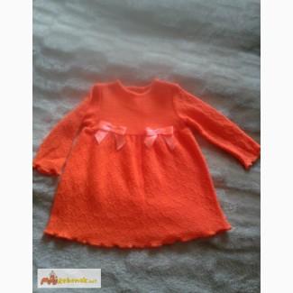 Вязаное платье в Каменске-Уральском