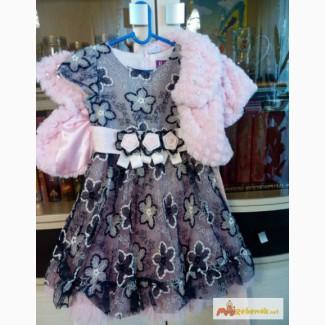 Детское платье Deloras в Омске